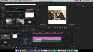Comment créer Instagram de la vidéo sur Adobe Premiere Pro CC 2018