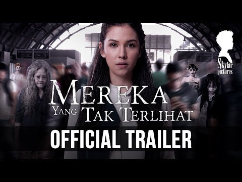 Image of Mereka Yang Tak Terlihat (2017) Download Full Movie mp4