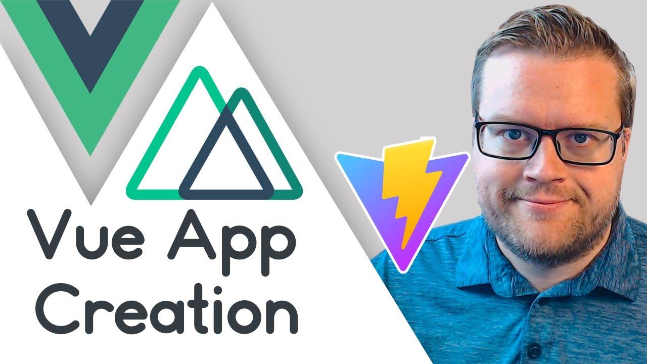 Top 8 Ways To Create A Vue.js App In 2021