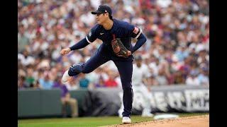 2021 MLB 올스타 오타니