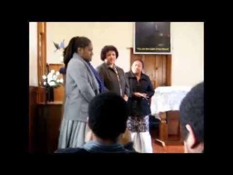 Christchurch Fijian Church photo collection