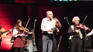 The Bridge Folk Club at Sage Gateshead - video 19 of 19