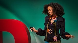 Maya Penn: Meet a young entrepreneur, cartoonist, designer, activist ...