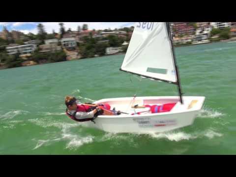 Sail Sydney 2016 - Day 3