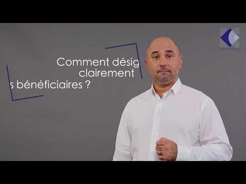 Comment designer clairement vos bénéficiaires ?