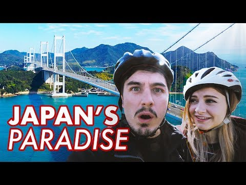 Japan's Inland Sea Paradise | Shimanami Kaido