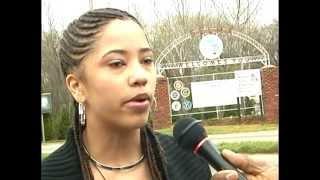 Voting Rights Selma Children Struggle