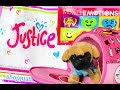 Justice PET SHOP + Jelly Belly Emoji Jelly Beans Girls Store