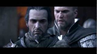 assassin s creed revelations e3 trailer north america