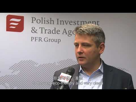 The Import Expo Will Open a Bilateral China-Poland Trade Channel