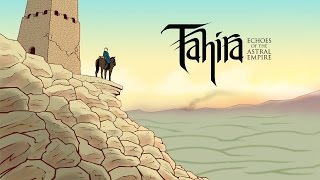 Tahira Echoes of the Astral Empire Gameplay [PC]
