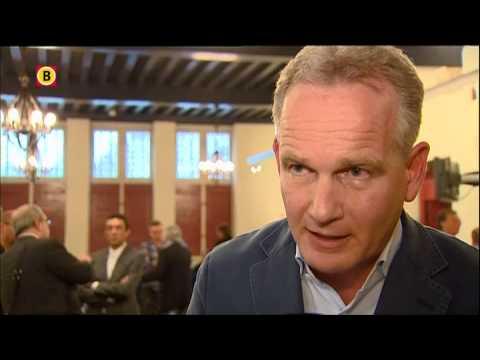 Philip Morris-woordvoerder Robert Wassenaar over het massaontslag