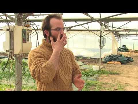 Rencontres MSV 2017 - Visite de ferme - Xavier Dumas, GAEC Biotaupe