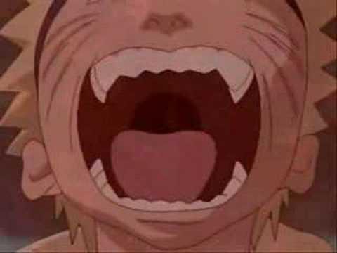 Naruto - given up