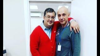 Роман Андреев - бакс будет по 72, а затем по 86