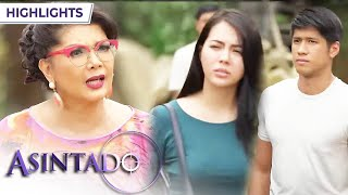Asintado: Ana and Xander gives back the company to Carlota | EP 73