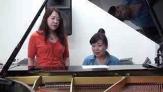 Jazz Vocal Lesson ジャズ ボーカル レッスン 堀まゆみ