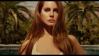Lana Del Rey - Lolita (Instrumental)