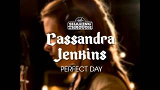 Cassandra Jenkins - Perfect Day | Shaking Through (Song Stream)