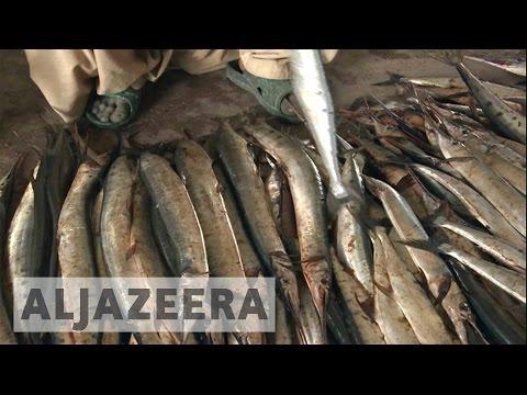 Pakistan's fishermen oppose Gwadar relocation