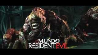 """RESIDENT EVIL: DAMNATION """"Official Soundtrack"""""""