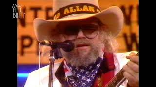 Sing Country. Patty Loveless, David Allan Coe, Bobby Bare. Wembley, London, 1987. Part 01. Complete