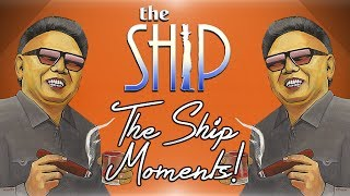 The Ship Funny Moments! - Trolling George Bush, The Room 1 Massacre, The Elevator of Death & More!