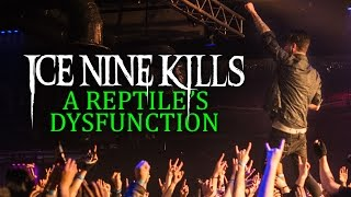"Ice Nine Kills - ""A Reptile"