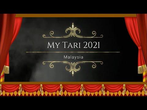 My Tari 2021