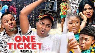 ONE TICKET SEASON 6 - (New Movie) 2019 Latest Nigerian Nollywood Movie Full HD