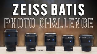 ZEISS Batis Lens Review & Photography CHALLENGE| Hands-on Review