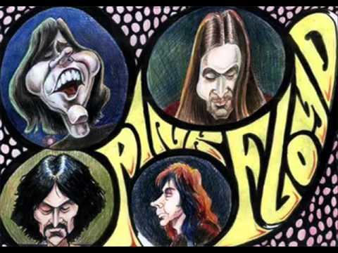 Pink Floyd The Narrow Way Part 1-3 from Ummagumma
