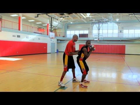 How to Play like Michael Jordan | Basketball