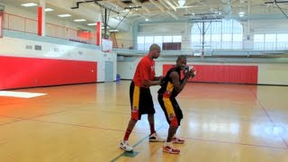 How to Play like Michael Jordan   Basketball