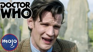 Top 10 Most Emotional Doctor Who Moments