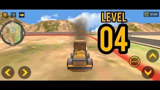 Heavy Excavator Simulator Pro Level 4 GamePlay screenshot 4