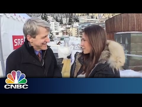 Insider Tips for Davos | Davos 2015 | CNBC International