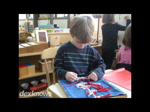 Little Voyageurs Montessori School Columbia Heights MN 55421-1747