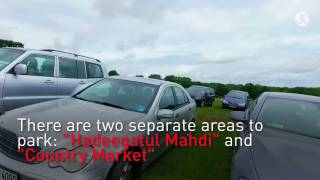 #JalsaConnect Carpark