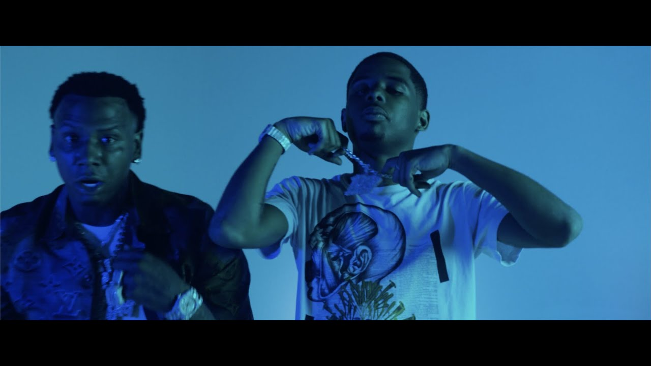Pooh Shiesty - Main Slime Remix feat. Moneybagg Yo [Official Video]