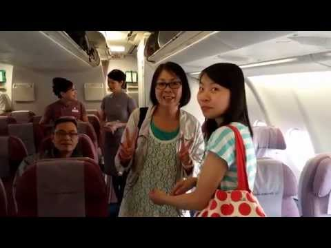 Taipei Taiwan Vlog Day 1