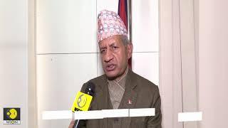 Nepal Invites PM Modi for Sagarmatha Sambaad