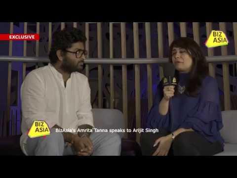 arijit-singh-interview-with-bizasia