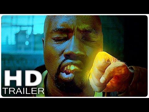 Marvel´s THE DEFENDERS Trailer (2017)
