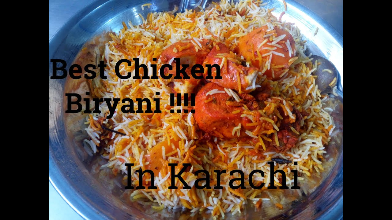 Degi Chicken Biryani Travelerbase Traveling Tips Suggestions