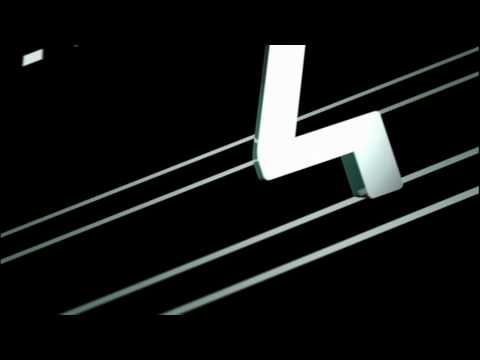 ITV4 - Ident - Sport - 2007