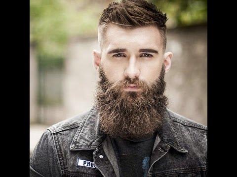 Diy Self Haircut Men Short Hair Beard Youtube