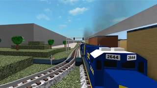 Roblox Ro-Scale Tutorial [Loadable Rolling Stock]
