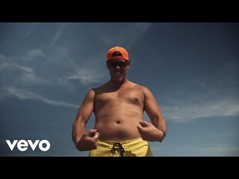 Gunnar & The Grizzly Boys - Country Boy Tan Lines