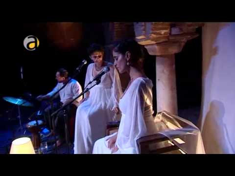 Прво писмо / The First Letter (Starowski live at Ohrid Summer Festival 2012)